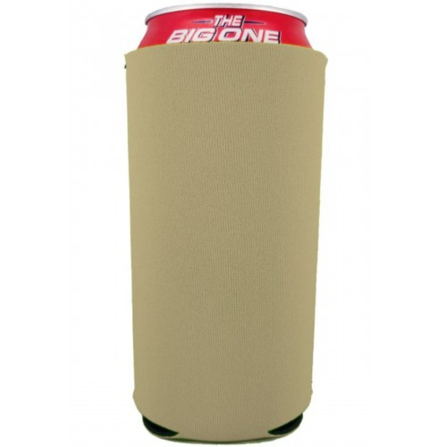 Neoprene 24/25oz Large Can Coolie (Small Order)