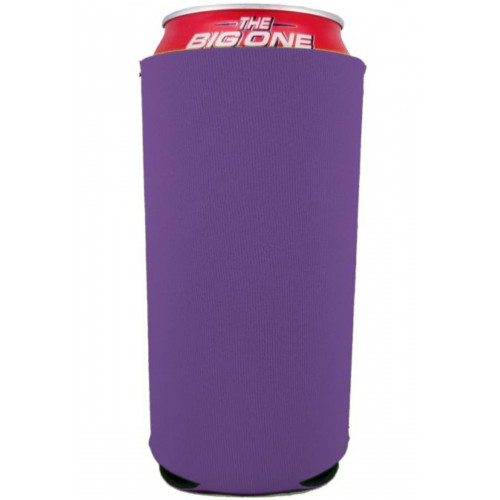 Neoprene 24/25oz Large Can Coolie (1 Color Print)