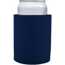 """""""Old School"""" Thick Foam Can Coolie (1 Color Print)"""