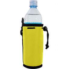 Neoprene Water Bottle Coolie (1 Color Print)