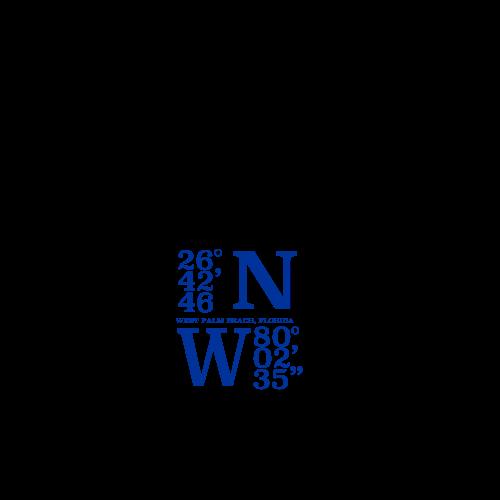 Neoprene Water Bottle Coolie (1 Color Print)